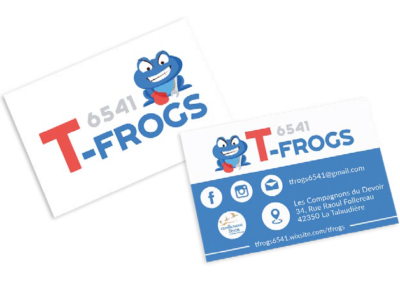 T-Frogs