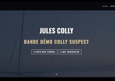 Colly Suspect